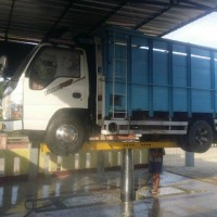 Hidrolik Lift Truck 6 Ton Automega
