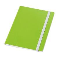 IKEA Farggrann 05 - Buku Tulis, Hijau, 20 X 15 Cm