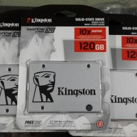 KINGSTON SSD 120GB SSDNOW UV400