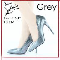 harga highheels sepatu sandal heel kantor wanita boots heels import sneaker Tokopedia.com