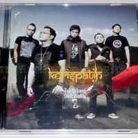 CD KERISPATIH - TAK LEKANG OLEH WAKTU (2008)