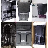 COOLER MASTER K350