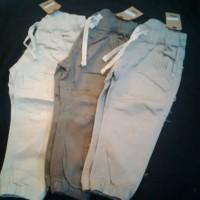 Jogger Pants Kids Jeans Unisex Size 123