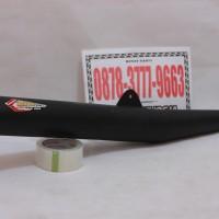harga knalpot creampie rx king type std racing Tokopedia.com