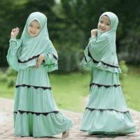 Baju Muslim Anak Zema Kids