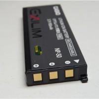Baterai Casio Np-50
