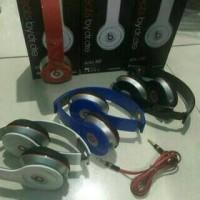 harga headphone/headset beats solo HD BY DR DRE kabel copot Tokopedia.com