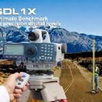 Murah Dan Praktis # Digital Level SOKKIA SDL1X