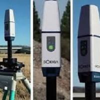 Murah : GPS Geodetik SOKKIA GCX2 !! 081221551182