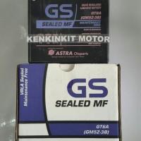Aki GM5Z-3B kering GS Astra