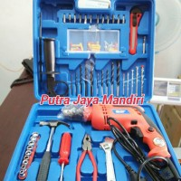 Impact Drill Set / Bor Set 13mm GAT
