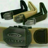 Gesper oakley / ikat pinggang / sabuk kopel tactical adventure outdoor