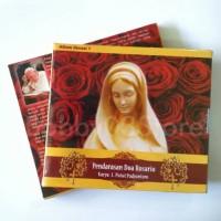 Jual CD Album Pendarasan Doa Rosario Murah