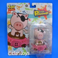 Cosbaby Hot Toys | Toy Story Hamm | Dr porkchop