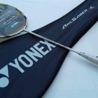 Raket yonex arcsaber 10 petar gede