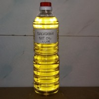 MACADAMIA NUT OIL COSMETIC GRADE 1 LTR