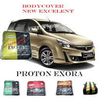 Cover Mobil Proton Exora