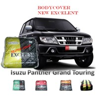 Cover Mobil Isuzu Panther Grand Touring