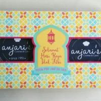 Box Parcel/Cookies Lebaran