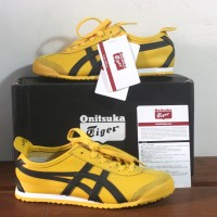 Onitsuka Tiger Mexico 66 Yellow Black / Kill Bill