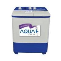 Mesin Cuci Aqua By SANYO QW 771XT~7kg,
