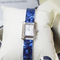 Raymond Daniel RD 238 Silver Blue Ladies / Alexandre Christie