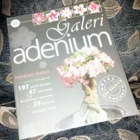 Buku Galeri Adenium (full color)