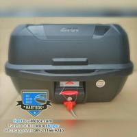 harga Box motor GIVI E43NML  MULEBOX/Pengganti E20/Versi Baru E20 Tokopedia.com