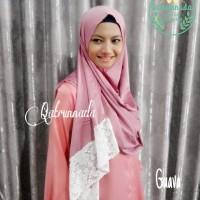 Diana Instant/ Pashmina Instan / Jilbab Instan
