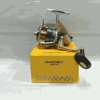 harga Reel Berkualitas Daiwa Phantom J 4500 Rekomended Tokopedia.com