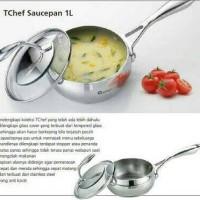 TUPPERWARE ACTIVITY TCHEF SAUCEPAN 1L