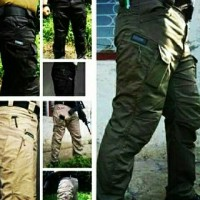 Jual Celana Tactical Blackhawk 01 Murah