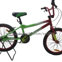 harga Sepeda BMX Pacific 20