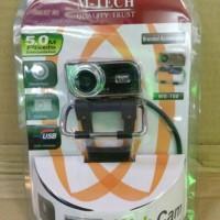 Web Cam M Tech / Webcam 5 Mp