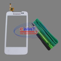 TOUCHSCREEN LENOVO A390 WHITE