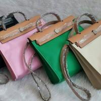 HERMES HERBAG size 31 MIRROR QUALITY handbag