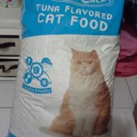 Jual Cuties Catz (Makanan Kucing) Tuna 500 gr Murah