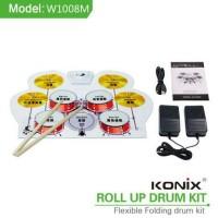 harga drum elektrik konix Tokopedia.com