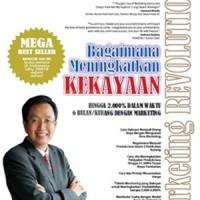 Buku Marketing Revolution (SC) Tung Desem Waringin, Gramedia