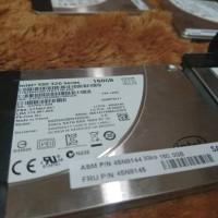 """Intel SSD 2.5"""" 160GB"""