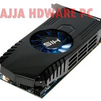 Vga Card His HD 6870 1GB DDR5 256-Bit New Garansi Resmi 1 Tahun