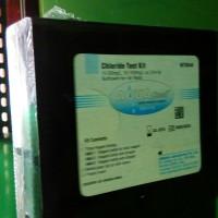 Chloride Testing Kit / Tes Kit Klorida / Water test kit