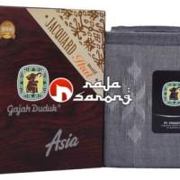 harga Kain Sarung Gajah Duduk Asia Jacquard Motif Ikat #GDJI-006 Tokopedia.com