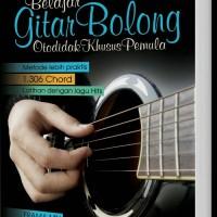 Belajar Gitar Bolong Otodidak Khusus Pemula