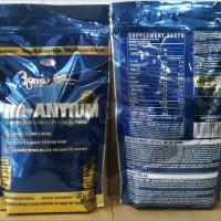 Ronnie cole Pro Antium 1 lb lbs 1lb 1lbs Susu fitnes lean coleman ecer