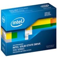 SSD- Intel - SSD 335 Series - Jay Crest 240 GB (2.5 IN - SATA 6 GB / S