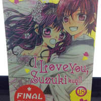 komik i love you suzuki kun 18 final