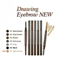 Jual (EtudeHouse) Etude House NEW Drawing Eyebrow Murah