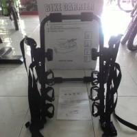 Jual BIKE CARRIER Gantungan 3 unit sepeda untuk di mobil Murah