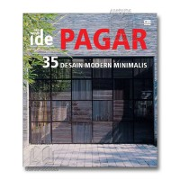 Seri Rumah Ide : Pagar 35 Desain Modern Minimalis